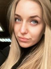 darya, 30, Russia, Moscow