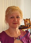 Valentina, 61  , Gavrilov Posad