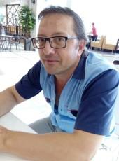 Aleksandr, 48, Russia, Kizel