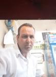 Abdenour, 38  , Tizi Gheniff