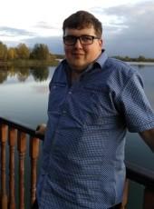 Anton, 26, Russia, Nizhnekamsk