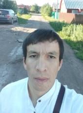 Mavlon, 29, Russia, Ufa