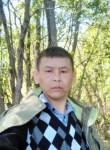 Kezhik, 25  , Kyzyl