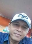 Jalil, 46, Jember