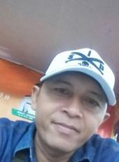 Jalil, 46, Indonesia, Jember