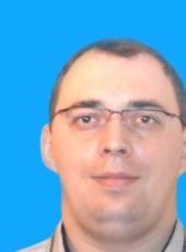 Aleksandr Novikov, 37, Russia, Kaluga