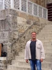 Abedin, 47, Albania, Tirana