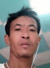 เอกซ์, 38, Thailand, Wang Nam Yen