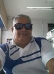 Ubiratan Mendes, 30, Sao Carlos