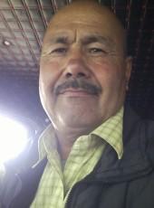 Pulat, 62, Kazakhstan, Astana