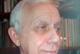 sergey, 72 - Just Me
