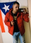 Carlos Vazquez, 21, Colorado Springs