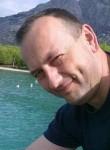 Edin, 37  , Sarajevo