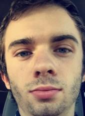 Travis Turner, 18, United States of America, Murray (Commonwealth of Kentucky)