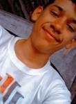 Jesús, 18  , Barquisimeto
