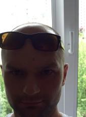 shrek, 35, Belarus, Minsk