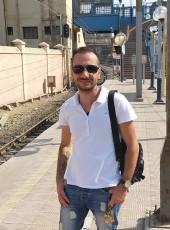 Michael, 31, Egypt, Cairo