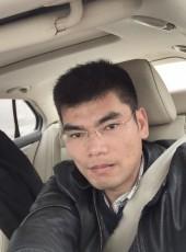 Yuchixiang, 40, China, Nantong