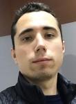 Dmitriy, 24, Lisiy Nos