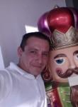 Giovanni Gael, 45  , Mexico City