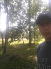 Vitaliy, 27, Russia, Opotsjka