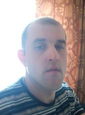 aleksey Shevaldin, 30, Russia, Podolsk