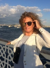 Natalia, 53, Russia, Saint Petersburg