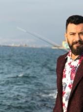 Gökhan, 29, Türkiye Cumhuriyeti, İzmir