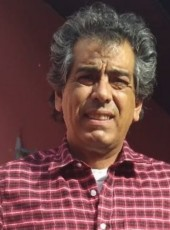 Guillermo, 57, Argentina, Buenos Aires