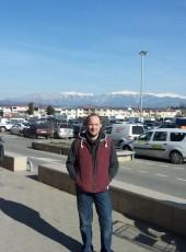 Dmitriy, 43, Russia, Moscow