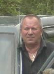 Vladimir Bulavkin, 56  , Nizhneudinsk