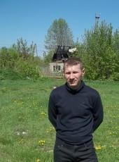 Vladimir, 46, Russia, Chapayevsk