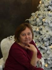 Elena, 55, Russia, Simferopol