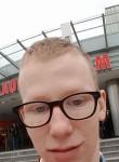 Mikel, 20  , Frankfurt am Main