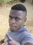 Ivan le prince, 26  , Yaounde