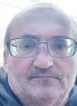 Bacho Biashvili, 48  , Gurjaani