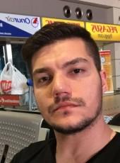 cuneyd, 26, Turkey, Istanbul