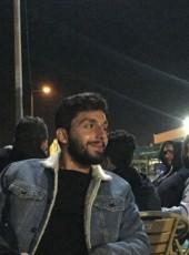 yunus, 24, Turkey, Tekirdag