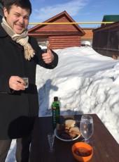 Ilnaz, 36, Russia, Kazan