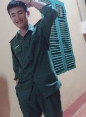 vĩnh huy, 22, Vietnam, Buon Ma Thuot
