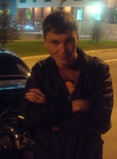 Anton, 35, Russia, Barnaul