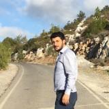 muzzy107sero, 32  , Nicosia
