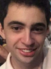 Vitor, 20, Brazil, Sacramento