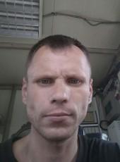 Igor, 39, Russia, Vladivostok