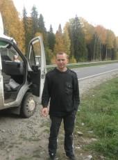 Taksist, 40, Russia, Ivanovo