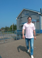 Андрей, 43, Россия, Санкт-Петербург