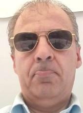 Basileios, 60, Greece, Athens