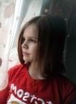 Valeriya, 18, Vitebsk