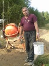 Eugene, 55, Russia, Saint Petersburg