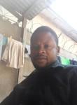 Fabrice , 40  , Kinshasa